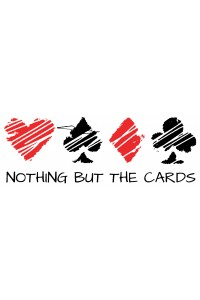 Tricou Loose Fit Nothing But The Cards